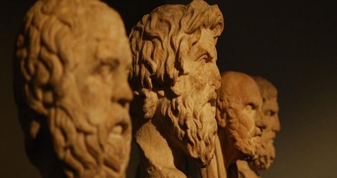 O Que Platão Quis Dizer Com: Só Sei Que Nada Sei?