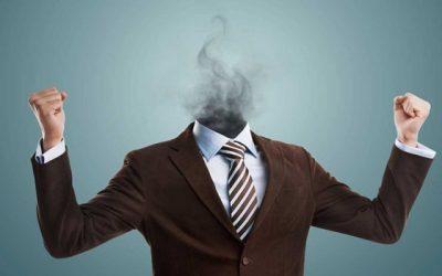 12 Sinais que você está já sofrendo com a Síndrome de Burnout