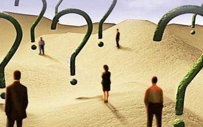 Um pouco sobre a sabedoria da incerteza