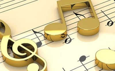 A música em nossa vida