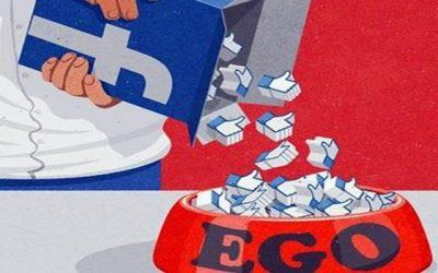 Entenda como Facebook manipula você pelo seu EGO