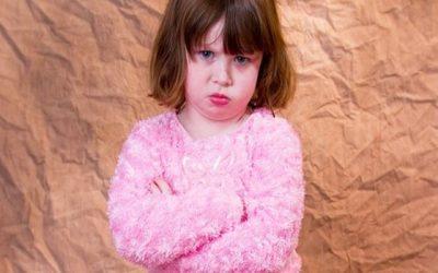 Investigação aponta Mau comportamento é fruto da educação dada pelos pais desde o berço