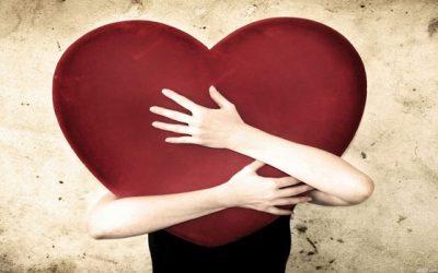 Por que está tão difícil conjugar o verbo amar