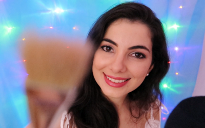 5 Melhores vídeos de ASMR 'SWEET CAROL' (CAROL)