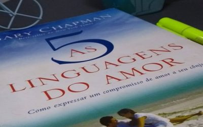 As 5 Linguagens do Amor – Gary Chapman