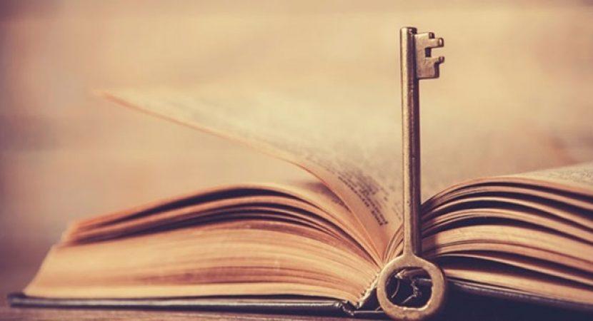 O conhecimento é ideia... A sabedoria é arte...