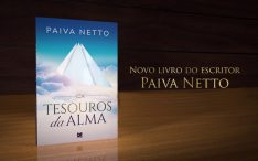 Tesouros da Alma livro com mais de 100 mil exemplares vendidos em seis meses, disponível em espanhol