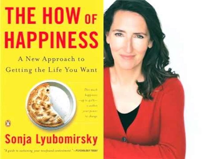 A Ciência da Felicidade – Sonja Lyubomirsky psicologia positiva