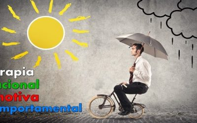 A Terapia Racional Emotiva Comportamental(TREC) de Albert Ellis