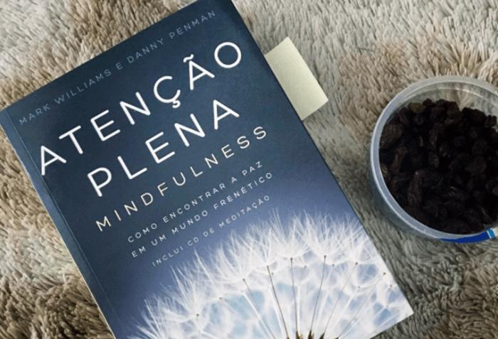Atenção Plena Mindfulness – Mark Williams e Danny Penman psicologia positiva