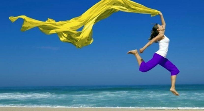 Conselhos para levantar sua autoestima