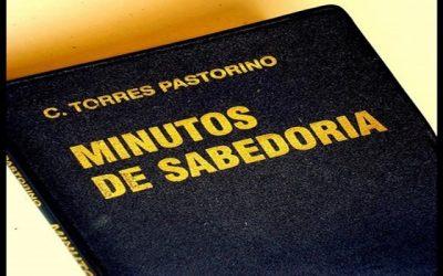 Livro Minutos de Sabedoria