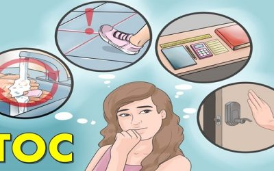 Obsessões e Compulsões comuns no TOC