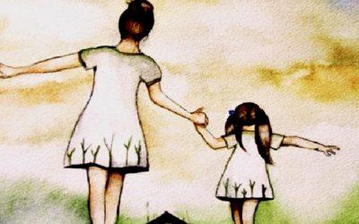 Quem disse que mãe solteira não serve para se relacionar?