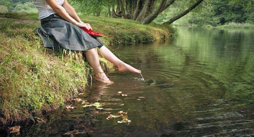 A paciência só depende do tempo que nós mesmo estamos esperando para conquistar a nossa felicidade