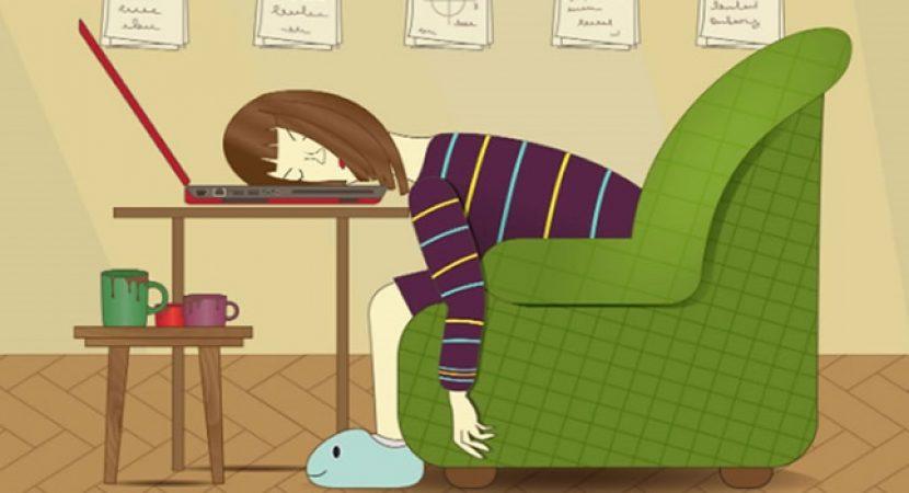 Alguns hábitos que tornam você infeliz e incompleto
