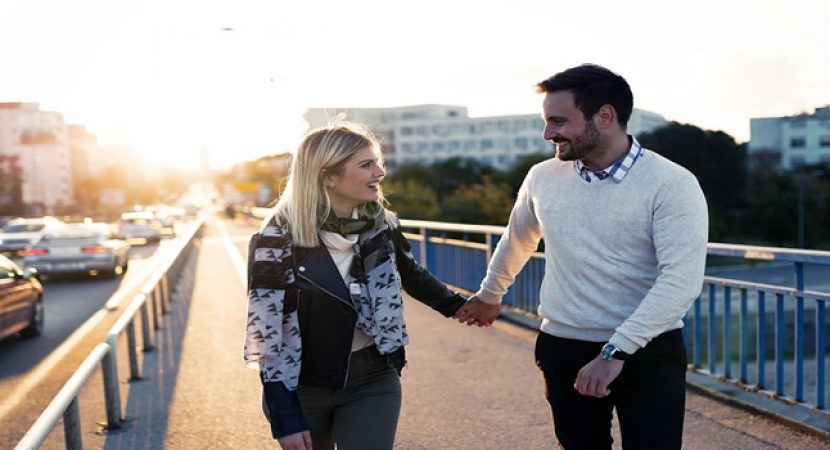 Diálogo O Sucesso do relacionamento