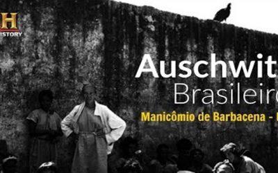 Documentário Hospital Colônia de Barbacena O Holocausto Brasileiro (History Channel Brasil)