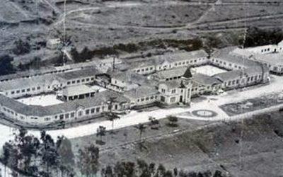 Holocausto Brasileiro um lado sombrio da história brasileira (Hospital Colônia de Barbacena)