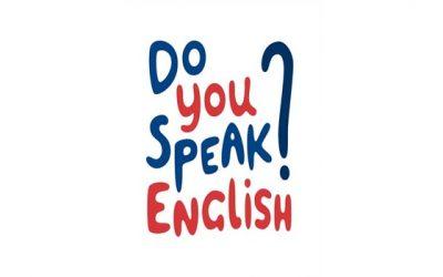 Inglês, entenda-me ou derrubo-te