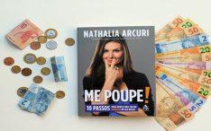 Livro Me Poupe! 10 passos para nunca mais faltar dinheiro no seu bolso