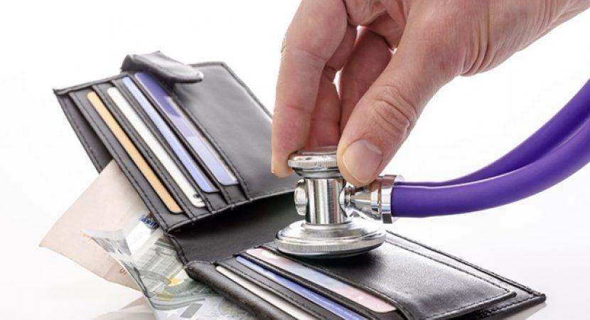 Os remédios para a saúde financeira