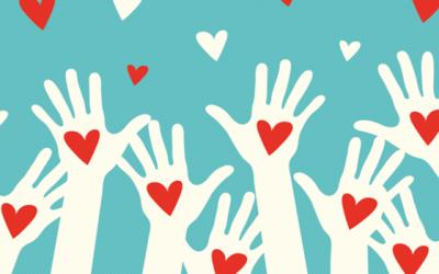 Voluntário, o ator social que melhora o mundo