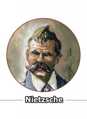 Biografia rápida Friedrich Nietzsche