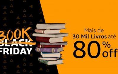 Black Friday INDICAÇÃO DE LIVROS - ÓTIMOS DESCONTOS