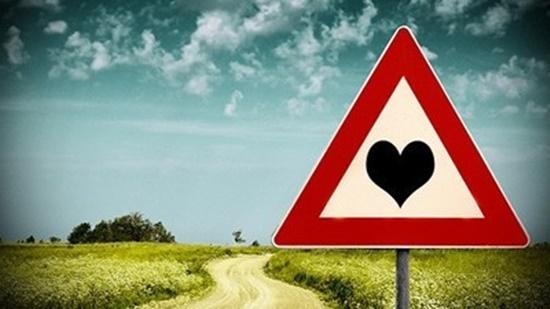 Devo seguir meu coração