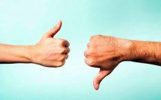 Entendendo o que é Reforço Positivo e Reforço Negativo