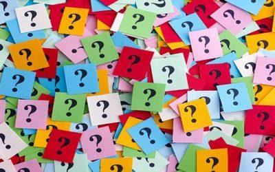Perguntas que você nunca se fez (mas deveria)