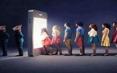 Será mesmo que a internet veio para unir as pessoas
