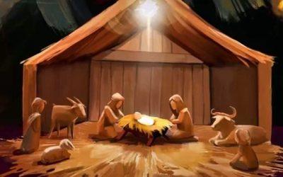 Natal de Jesus!