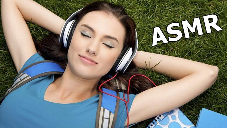 Playlist ASMR 10 ótimos vídeos de ASMR