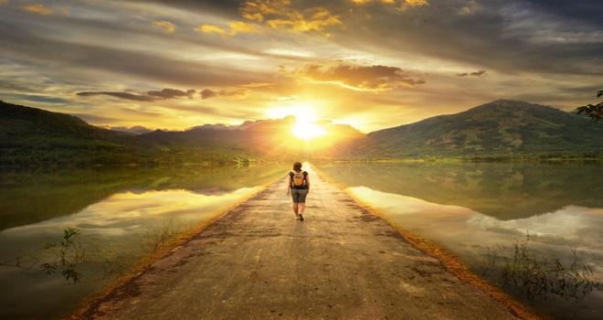 Viva intensamente seus sonhos e objetivos e seja feliz!!!