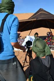 Wester Sahara de los Left Hand Rotation