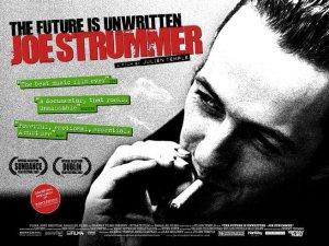 Strummer - the future is unwritten