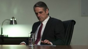 margin call - jeremy irons