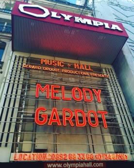 Melody Gardot le 11/04 Olympia
