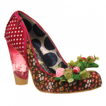 Escarpins Irregular Choice