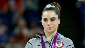 McKayla Not Impressed