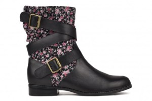 Boots Mellow Yellow
