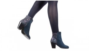 Bottines L'Elue par Bobbies