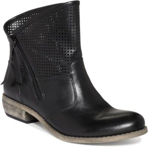 Mantra Booties by Fergie Footwear