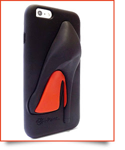 Coque iPhone 3D i-Paint