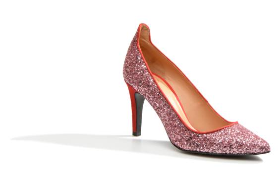 Escarpins Party Pump, Red Red Wine, par Sarenza