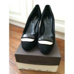 Chaussures de luxe d'occasion, taille 40-41