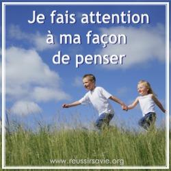 attention-penser