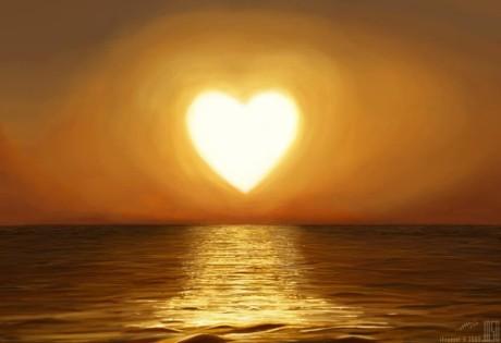 soleil-coeur